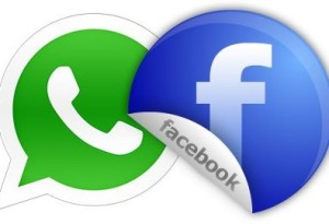 Facebook's WhatsApp Users