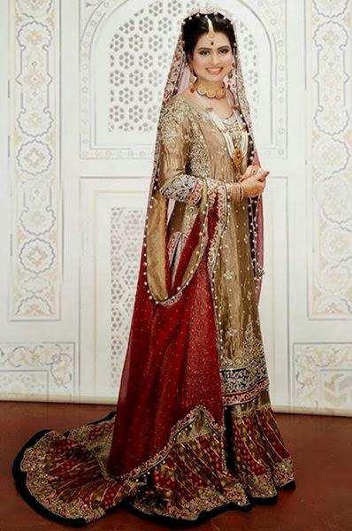 bridal dress 2015