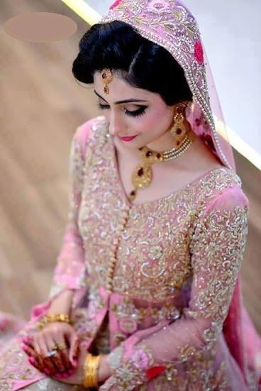 new bridal dress