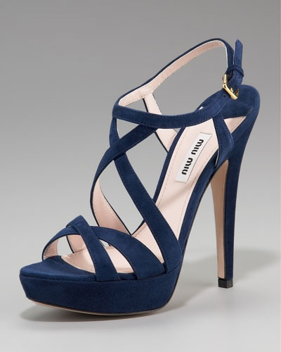 Tention Free - High heels collection 2015