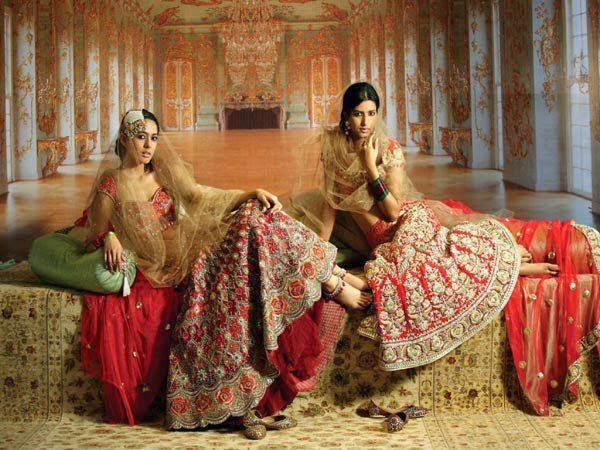 stylish & new bridal dresses 2015-2016