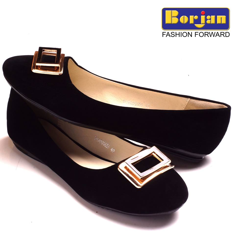 883e7bf290d4 Tention Free - Borjan shoes latest Collection