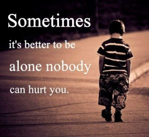 Nobody can hurt