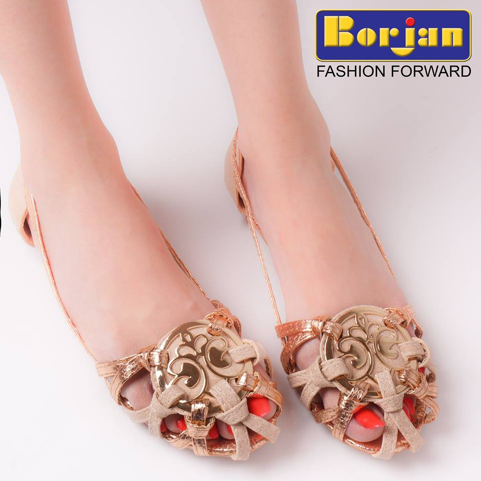 ce38fcd65 Tention Free - Borjan shoes latest Collection