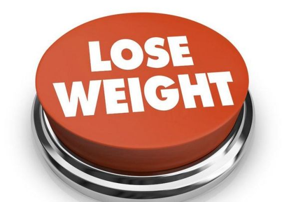 Lose Weight Fast With One Easy Step