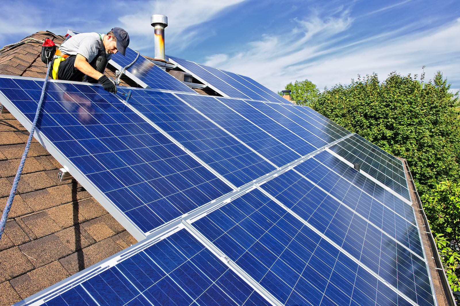 Useful And Money Saving Solar Energy Ideas