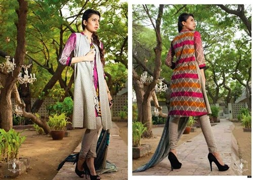 Top 10 Dress Brands of Pakistan